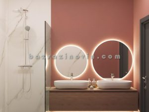 بازسازی دستشویی