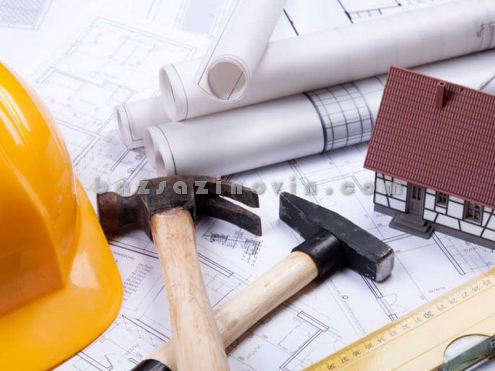 نوسازی ساختمان