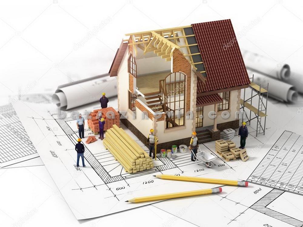 قیمت نوسازی خانه